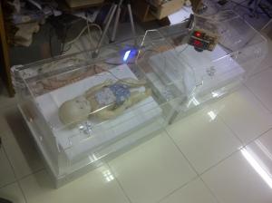 Grashof-incubator
