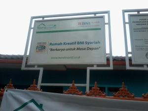 Rumah Kreatif Kampung Dukuh Kr Jati