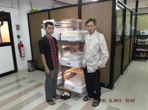 Pak Ubay Dilah dari Ciledug